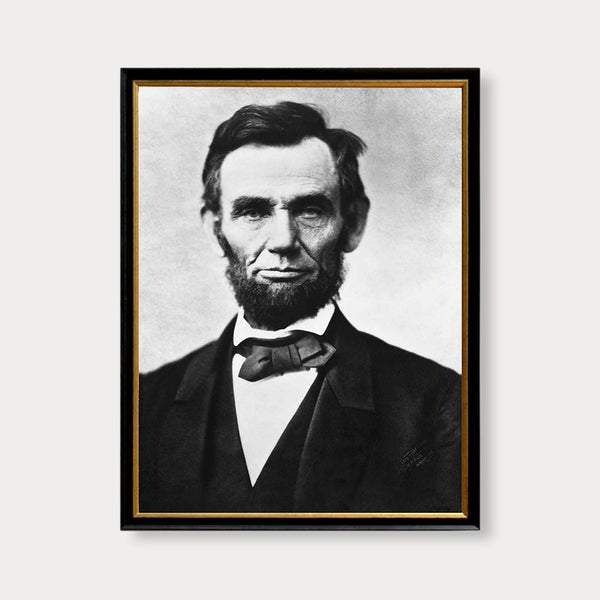 Pictures of Abraham Lincoln