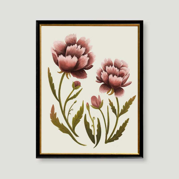 Peony Art for Sale