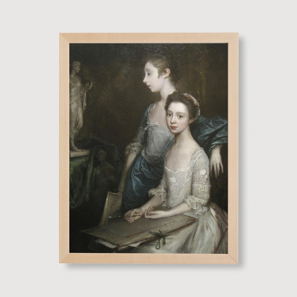 gainsborough portraits