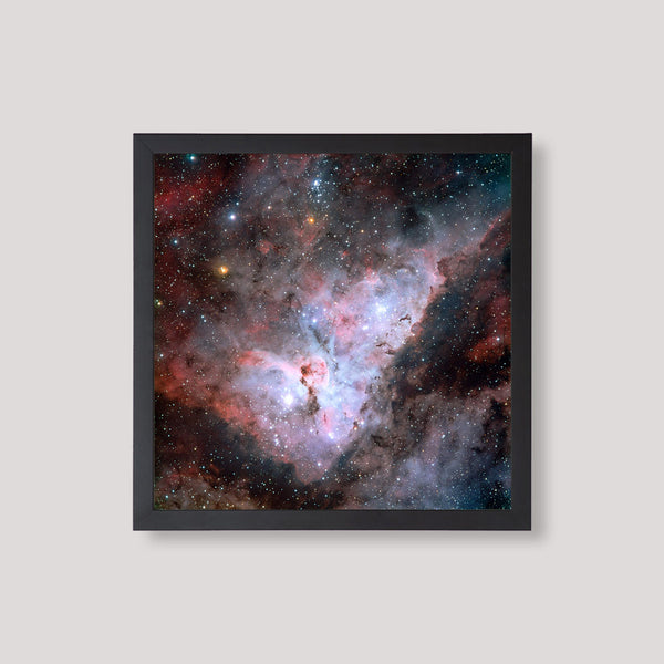 Carina Nebula Photo Print