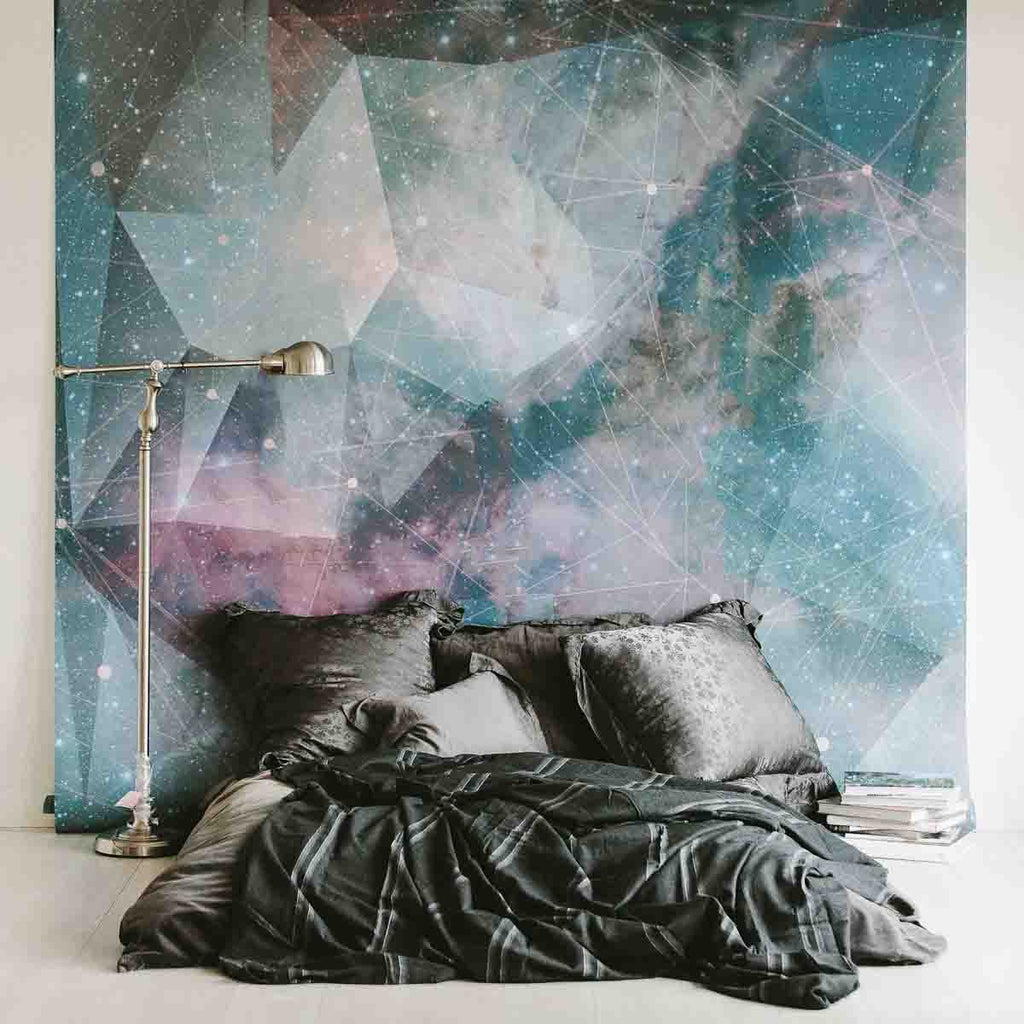 Constellation Mural