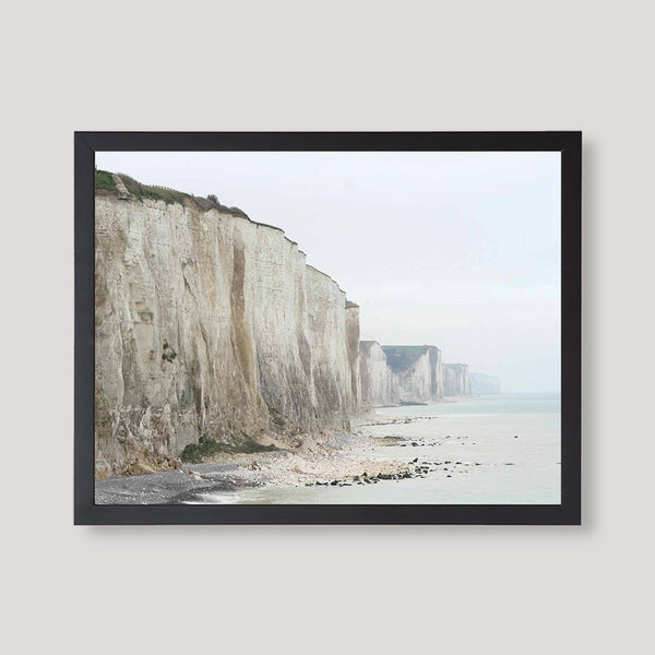 seaside cliffs