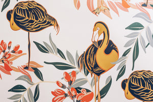 flamingo wallpaper