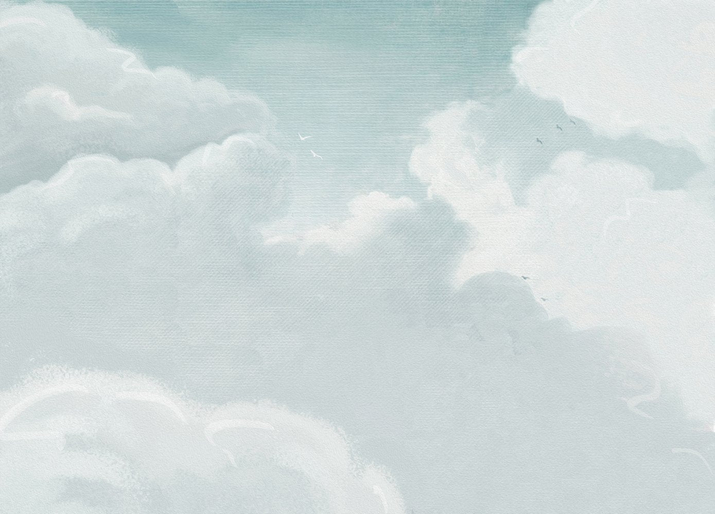 nuage wallpaper