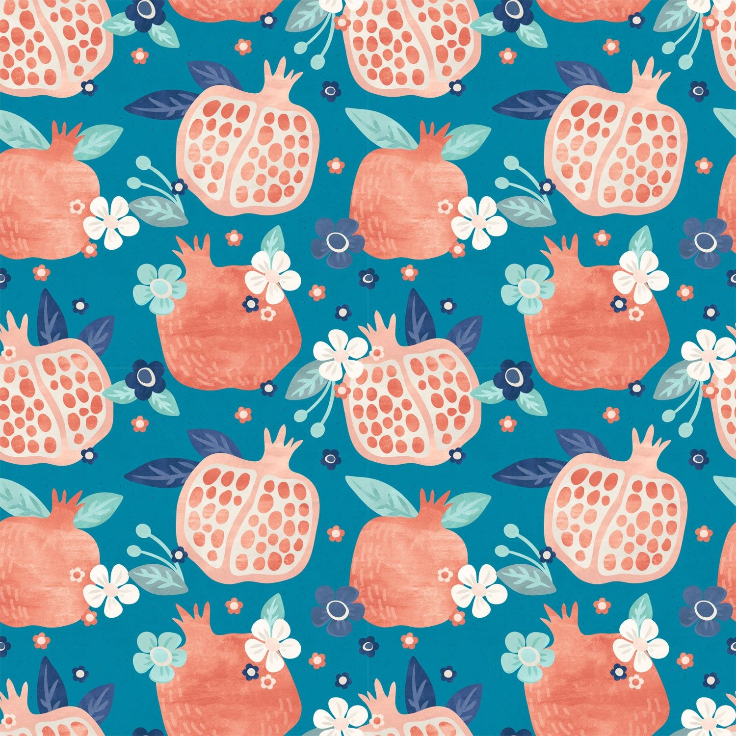 pomegranate wallpaper