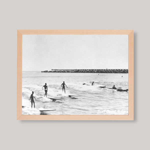 tom pully surfers