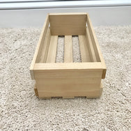 Wholesaler Wooden Crate