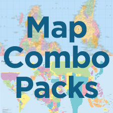 Map Combo Packs