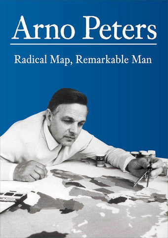 Arno Peters: Radical Map, Remarkable Man DVD
