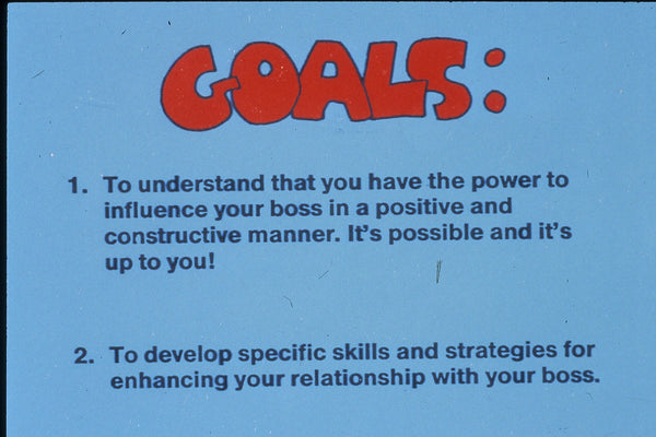 How to Manage Your Boss - PPT Presentation * digital free * (Empowerment) 100+ images