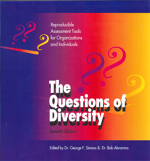 The Questions of Diversity - e-book Diversity - Licensing * FREE
