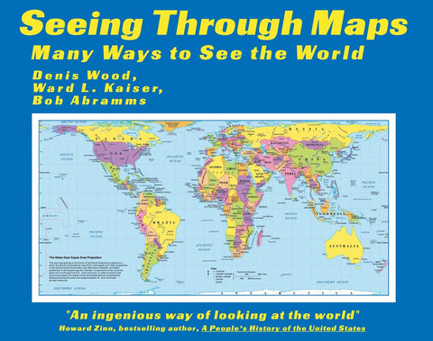 Seeing Through Maps