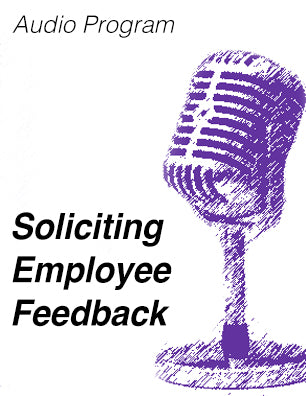 PRIME Search - Soliciting Employee Feedback * digital free * (Empowerment) Audio Program