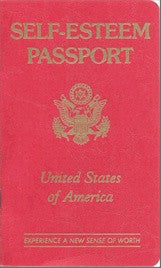 Self-Esteem Passport - downloadable version * digital $6 On sale