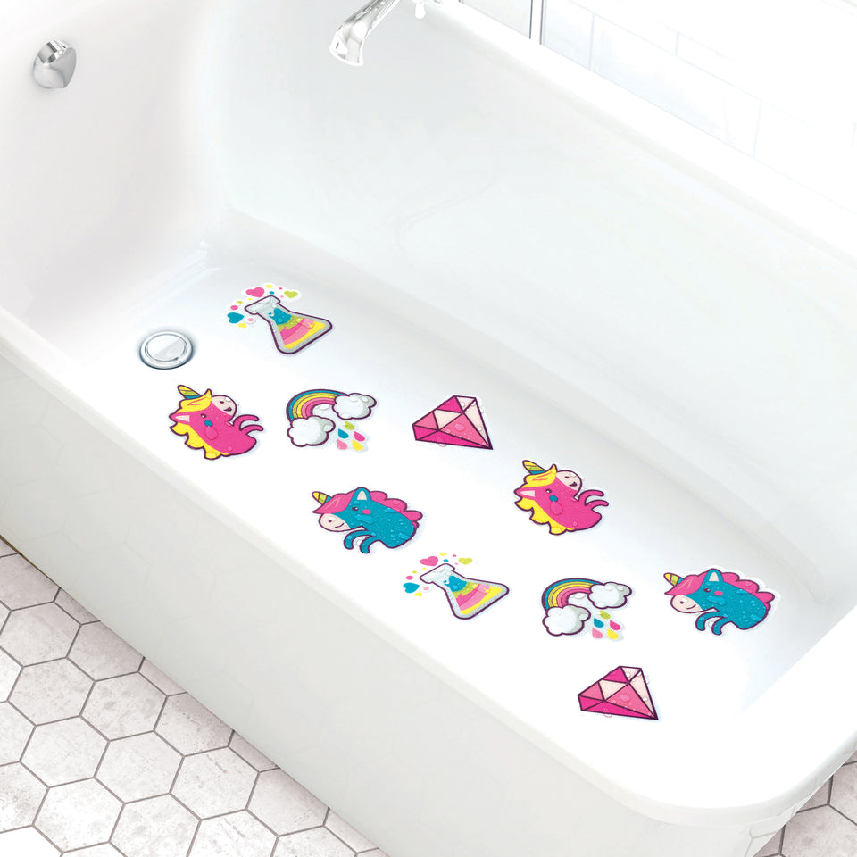 Non Slip Tub Stickers