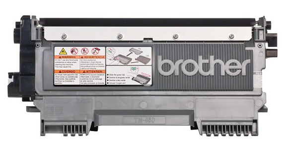 Brother TN 450 original toner