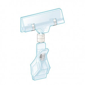 Swivel Sign Holder Clips-25 per pack