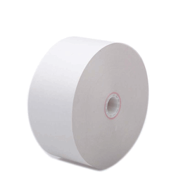 Thermal paper rolls-ATM-3 1/8 x 8 - 800 ft rolls -FREE SHIPPING in Canada and the USA- No minimum order!