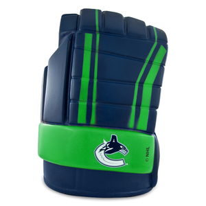 Vancouver Canucks®- Game On Glove-Free Shipping!
