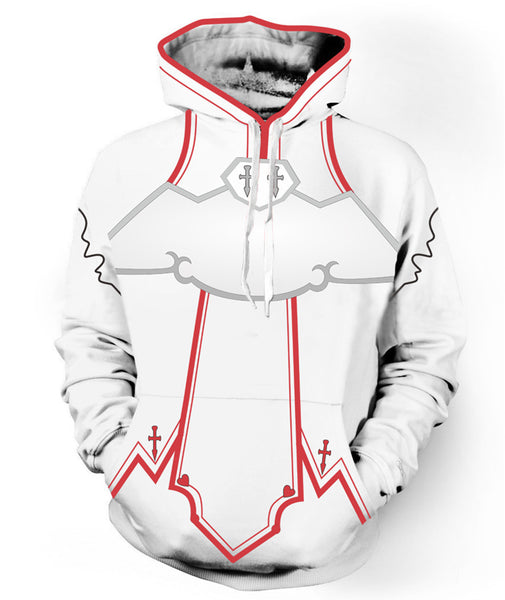 Assassins Creed Men's Women Hoodies Sweatshirts Casual