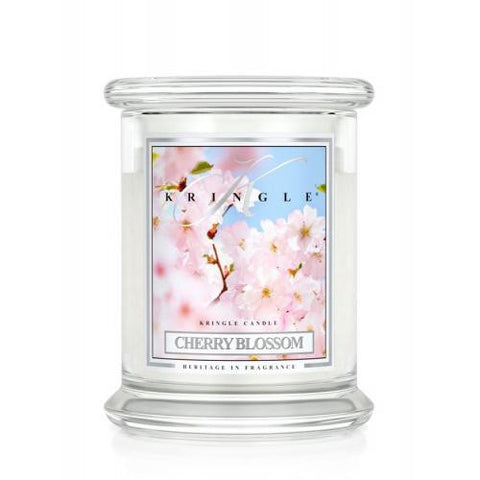 Kringle Candle - Cherry Blossom
