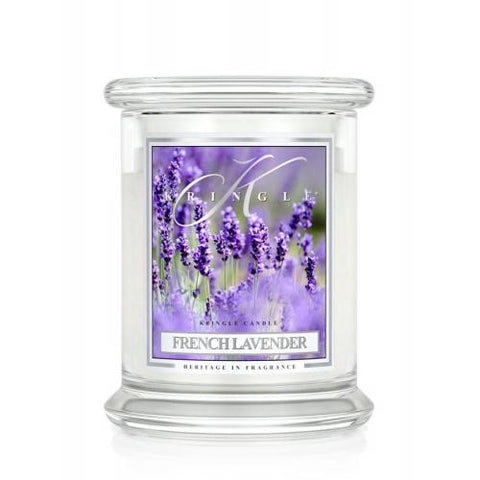 Kringle Candle - French Lavender