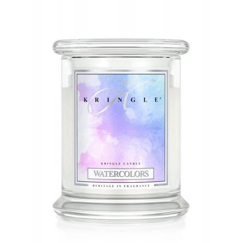 Kringle Candle - Watercolours