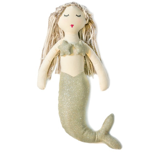 Mia the Mermaid Doll