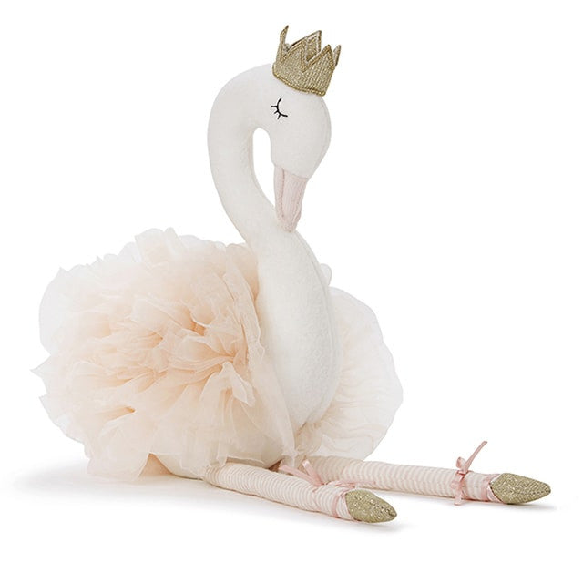 Scarlett the Swan Soft Toy