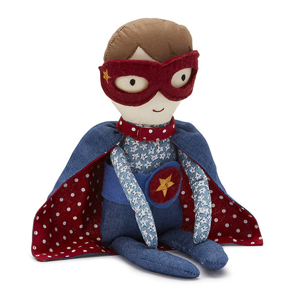 Super Boy Soft Toy
