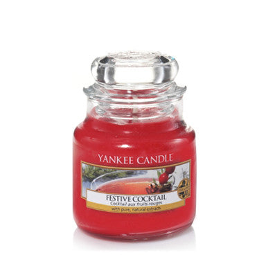 Yankee Candle - Festive Cocktail