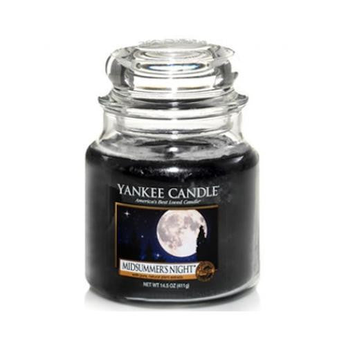 Yankee Candle - Midsummer's Night
