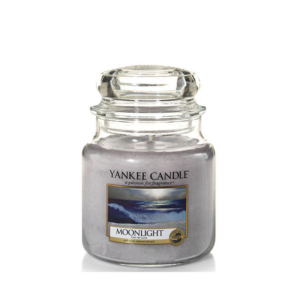 Yankee Candle - Moonlight