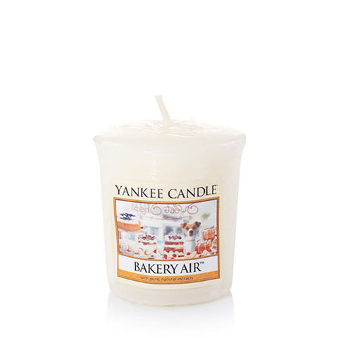 Yankee Candle - Bakery Air