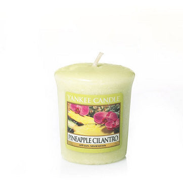 Yankee Candle - Pineapple Cilantro