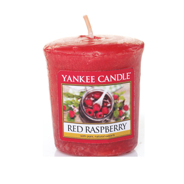 Yankee Candle - Red Rasberry