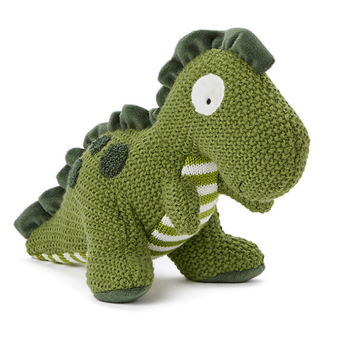 Dodger the Dino Soft Toy