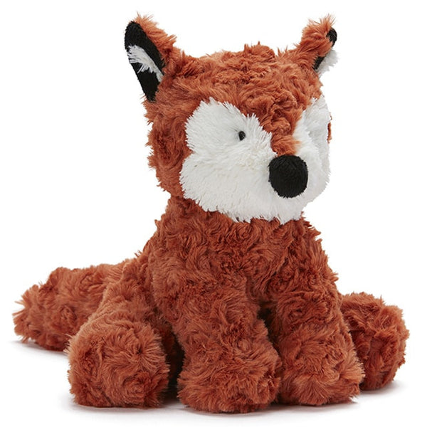 Felix the Fox Soft Toy