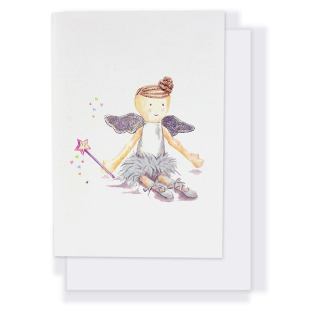 Gift Card Flutterby the Fairy