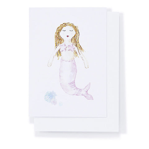 Gift Card Milla the Mermaid