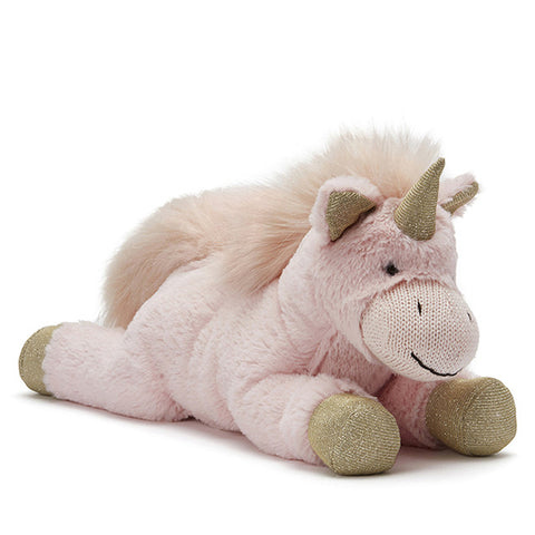 Glimmer Glitter Unicorn Plush Toy