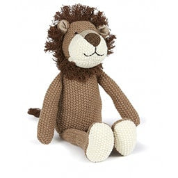 Hunter the Lion Soft Toy