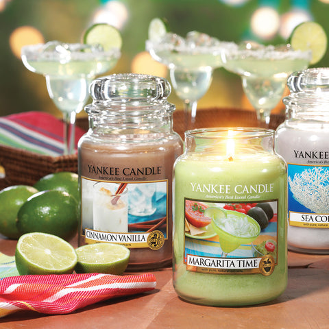 Yankee Candle - Margarita Time