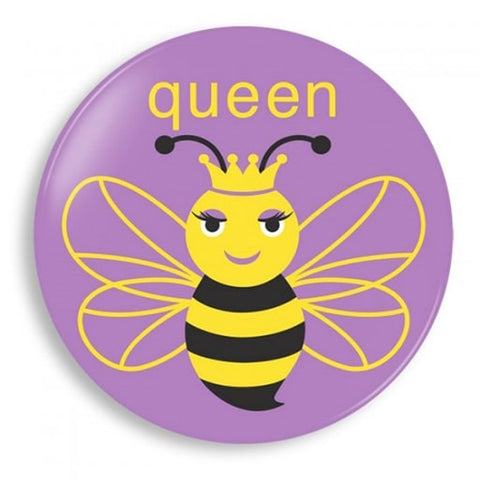 Queen Bee Plate - Limited Edition