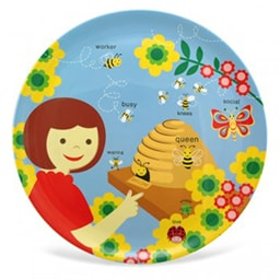 Beehive Platter - Limited Edition