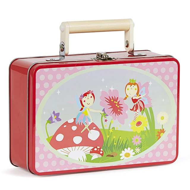 Princess Fairy's Suit Case