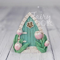 Resin Fairy Doors