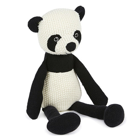 Taj the Panda Soft Toy