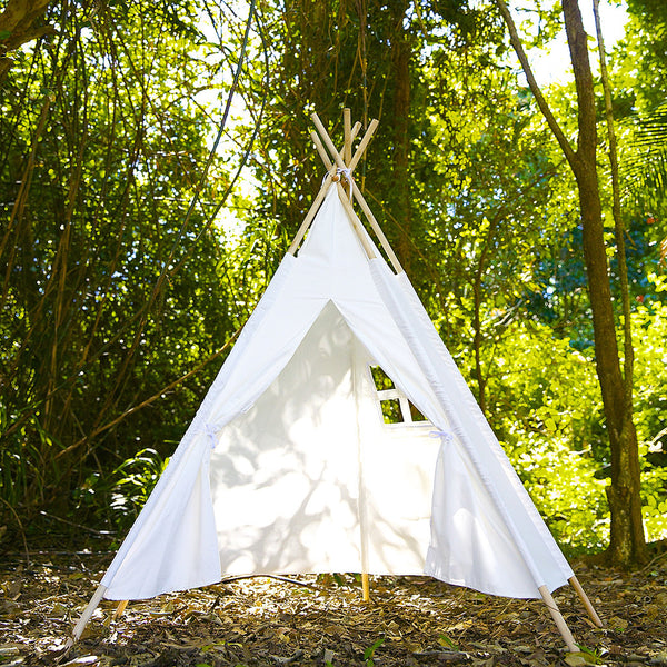 Teepee Regular Size Front View available at The Hera Collective