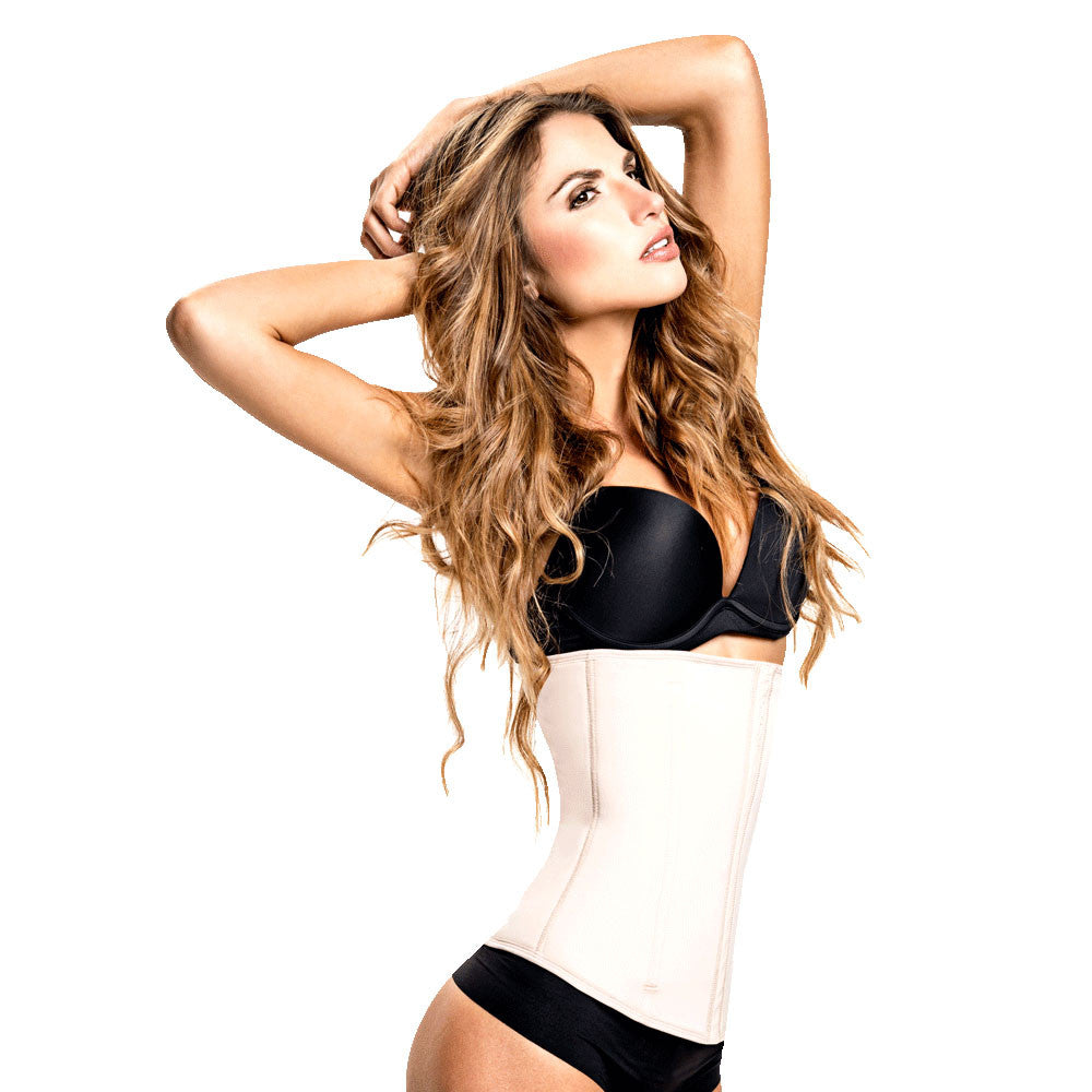 Classic Waist Trainer with Ultra High Compression by TrueShapers®
